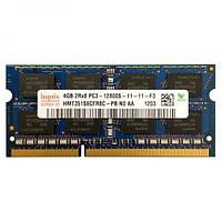 Модуль памяти DDR3 SODIMM 1600 4Gb
