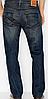 Джинсы Levis 501 - Rusted Rivet (36W x 34L), фото 3