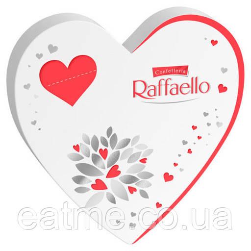Raffaello Конфеты со сливочной начинкой и цельным миндалём