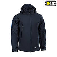 M-Tac куртка Soft Shell BLUE