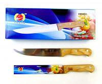 Нож кухонный универсальный Feng&Feng KM8035 (длина лезвия 193 мм)