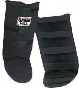 """Защита голени и стопы """"SIP-6136"""" Green Hill"""