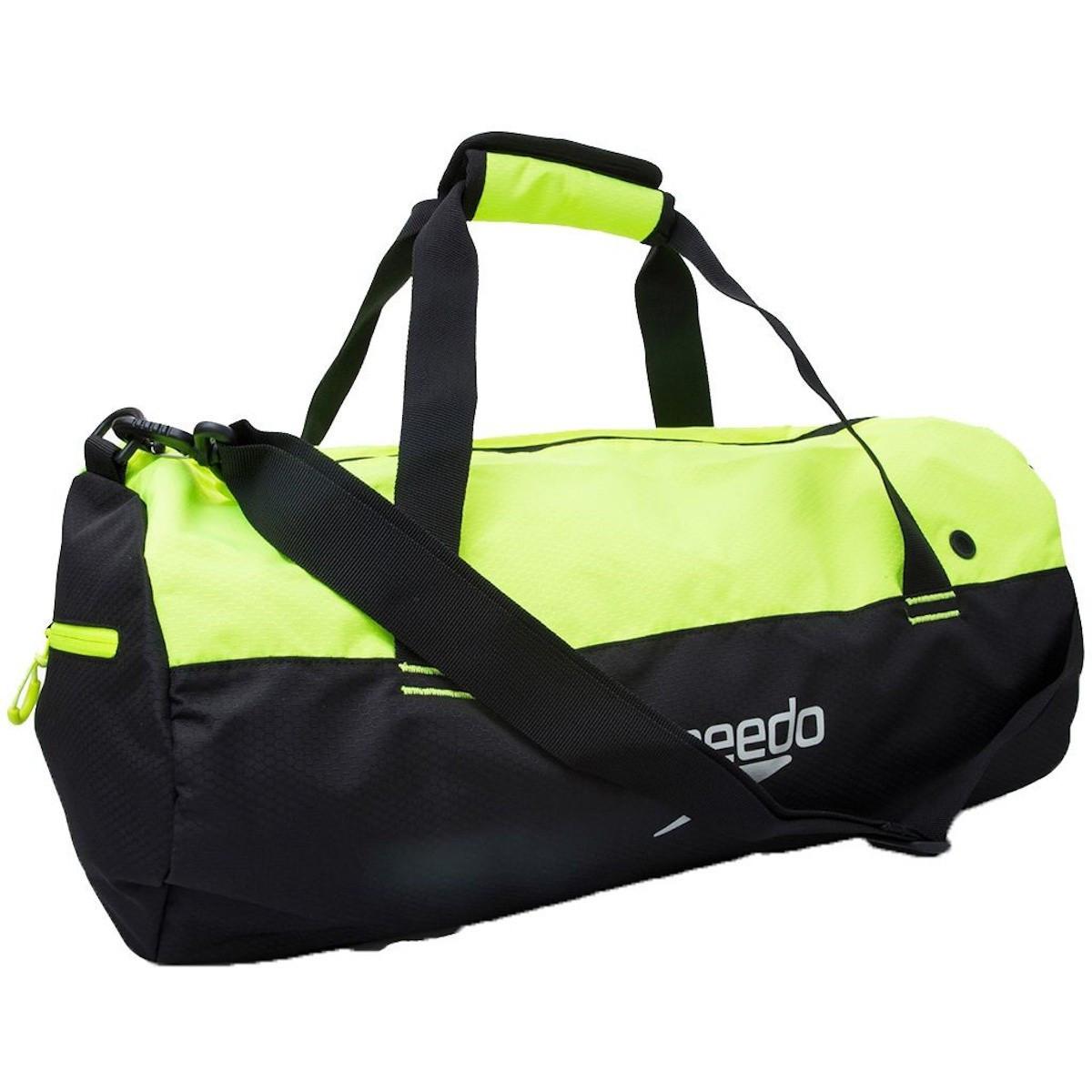 Сумка спортивная для пловцов SPEEDO DUFFLE BAG 30L
