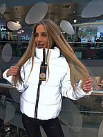 Женская куртка светоотражающая, единый размер 42-46