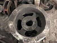 Изготовление металлических запчастей, фото 8