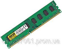 Модуль памяти DDR3 PC3-1333 4Gb
