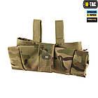 M-Tac сумка скидання магазинів Multicam, фото 10