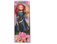 Кукла Beatrice Мерида Храбрая сердцем 30 см