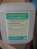 ТОНІК Професійний ЛЗ-09/1 ДЕЗ антимикробное средство для рук