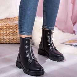 Женские ботинки Miba