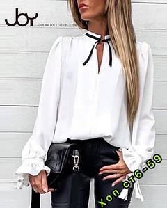 Блузка женская 408пт