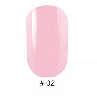 Лак для ногтей Naomi Vinytone VT-02 , 12 мл