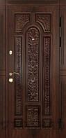 Дверь входная Русь серии Классик ТМ Каскад