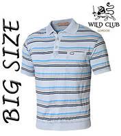 Тенниски Wild Club - супер большие размеры
