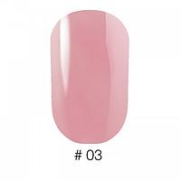 Лак для ногтей Naomi Vinytone VT-03 , 12 мл