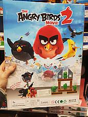 """Настольная игра Angry Birds Енгри Бердс """"Злые птицы"""" 2178, фото 2"""