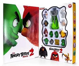 """Настольная игра Angry Birds Енгри Бердс """"Злые птицы"""" 2178, фото 3"""
