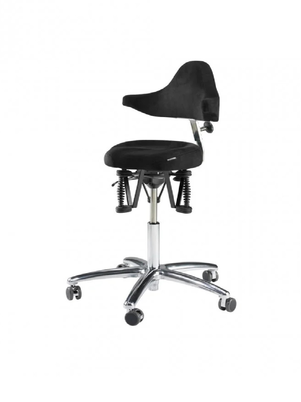 Эргономичный стул  Boogie