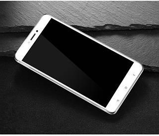 Защитное стекло AVG для Xiaomi Redmi 4X полноэкранное белое