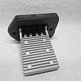 Резистор сопротивление вентилятора печик Сенс, Ланос 96247452, фото 3