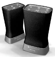 Мощная Портативная колонка Supertooth Disco 2 Bluetooth Stereo Speaker-Black Лучшая цена!