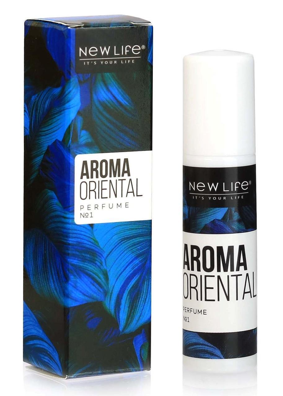 Парфуми масляні №1 AROMA ORIENTAL (Східний аромат)