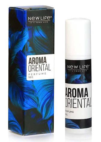 Духи масляные №1 AROMA ORIENTAL (Восточный аромат), фото 2