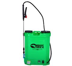 Обприскувач акумуляторний Zirka OA-716
