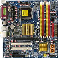 Материнская плата Gigabyte GA-946GM-S2 Socket 775 DDR2