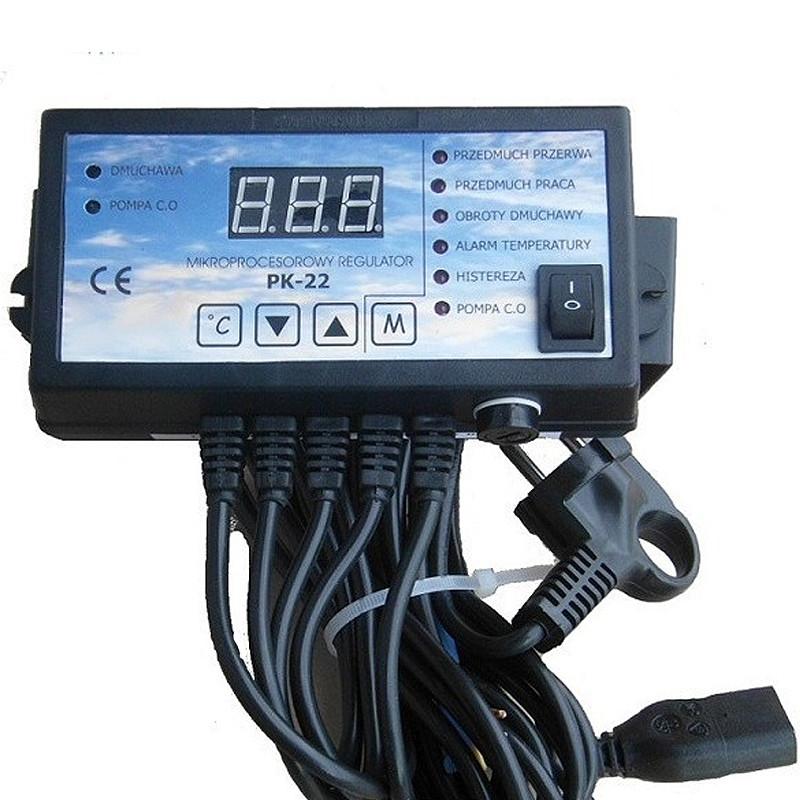 Комплект автоматики NWS75+PK22