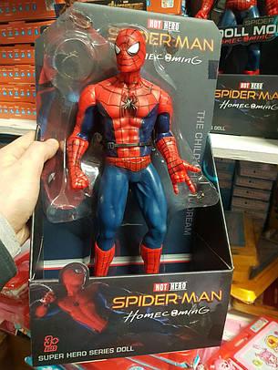 Фігурка Spider Man Marvel Месники: Людина-павук 3331, фото 2