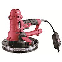 Шлифовальная машина телескопическая для стен Worcraft DS08-180