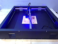Лазерный гравер универсальный станок