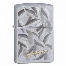Зажигалка Zippo Leaf Design, 29908