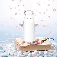 Увлажнитель воздуха ультразвуковой Ангел Mini Angel Ari Диффузор USB