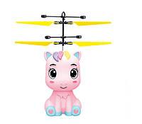 Интерактивная игрушка летающая лошадка Horse PC515