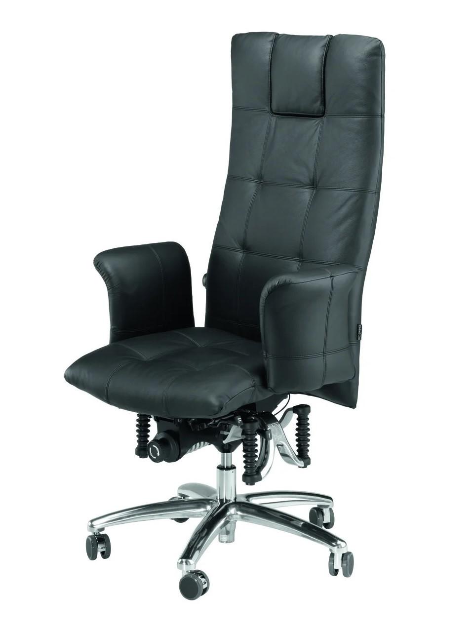 Эргономичное кресло руководителя 780-IQ-S