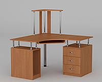 Стол компьютерный СУ-6 компанит, фото 1