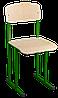 Стілець шкільний на Лижах