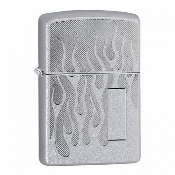 Зажигалка Zippo Logo Design, 29910