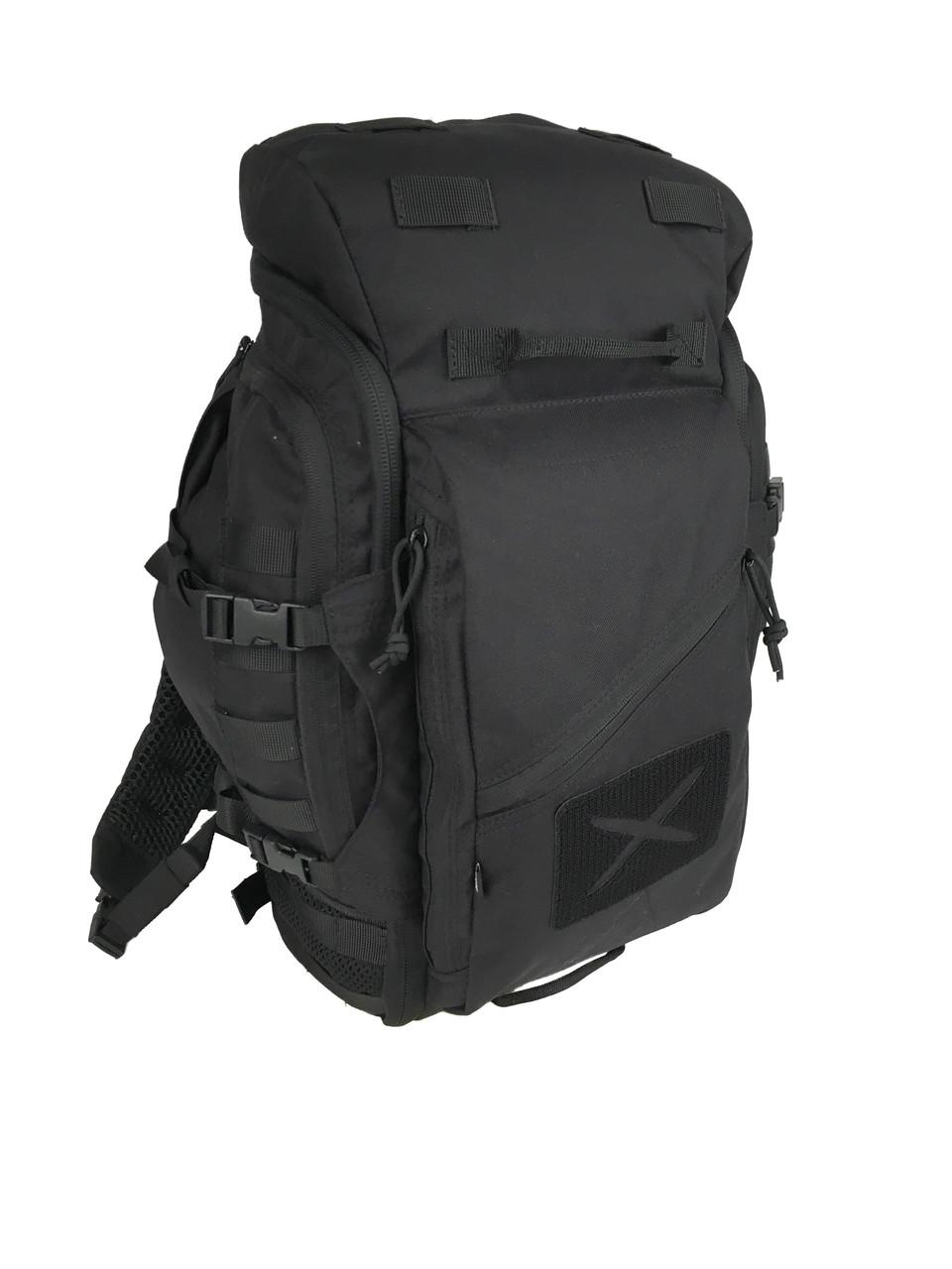 Тактический рюкзак ПК-S Черний