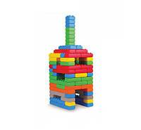 Конструктор Marioinex «Строительные блоки для малышей» 110
