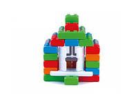 Конструктор Marioinex «Строительные блоки для малышей» 40