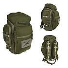 Тактический рюкзак ПК-S Олива, фото 4