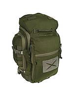 Тактический рюкзак ПК-S Олива