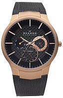 Мужские часы SKAGEN 809XLTRB оригинал