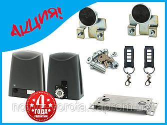 Rotelli Premium 1300 автоматика для откатных ворот (привод, мотор) весом до 1300кг