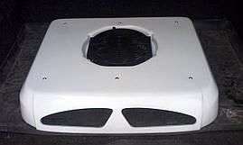 Блок накрышный МТЗ.ХТЗ спец техника