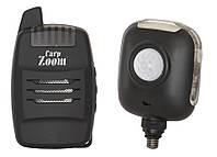 Противоугонная сигнализация с датчиком движения и пейджером Carp Zoom FK7 Wireless Anti-Theft Alarm, фото 1
