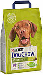 Dog Chow Adult Lamb сухой корм для взрослых собак со вкусом ягненка 14КГ